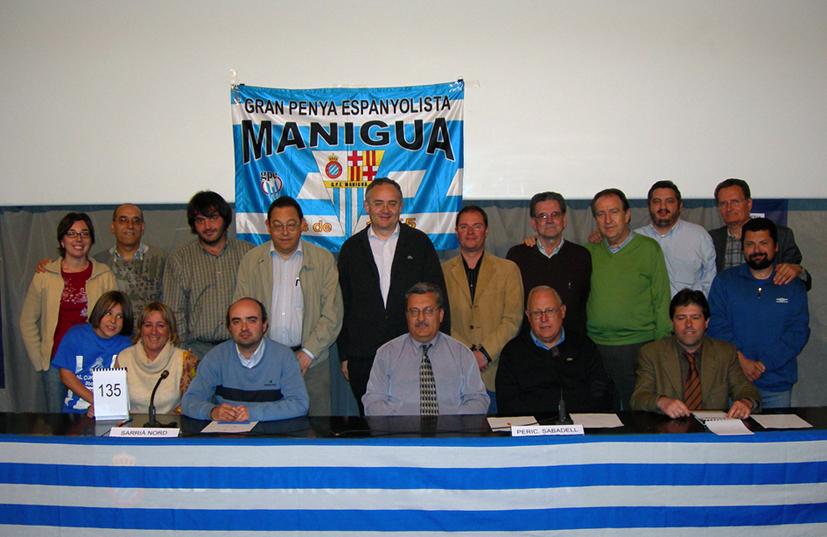Particpants 3a edicicó